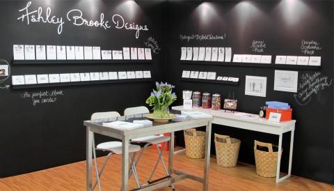 Ashley Brooke Designs at AmericasMart