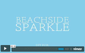 Southern Weddings Beachside Sparkle Video