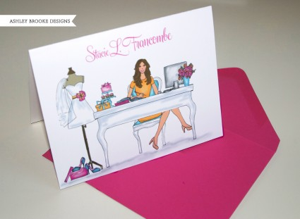 Ashley Brooke Designs: Get Married Headquarters