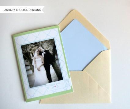 Ashley Brooke Designs: A Photo Thank You!!