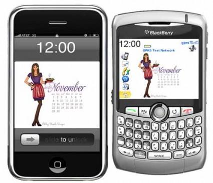 Ashley Brooke Designs November Download