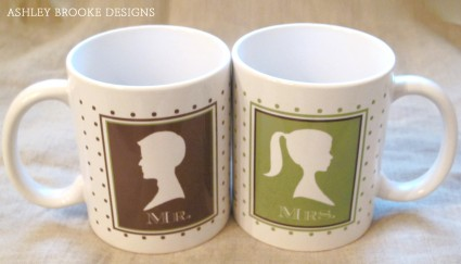 Ashley Brooke Designs: The Perfect Shower Gift!