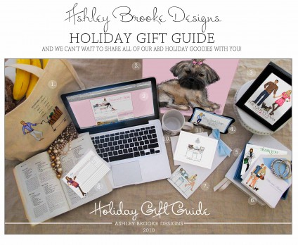 2010 Holiday Gift Guide!