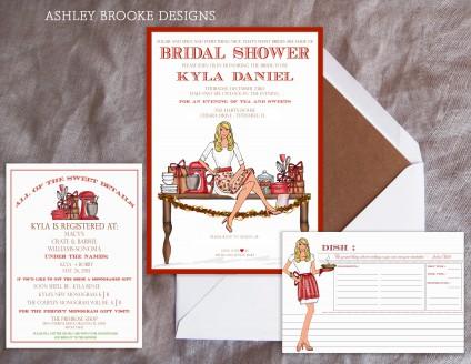 Ashley Brooke Designs: Sugar & Spice