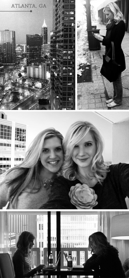 Ashley Brooke Designs Trip - Atlanta, GA
