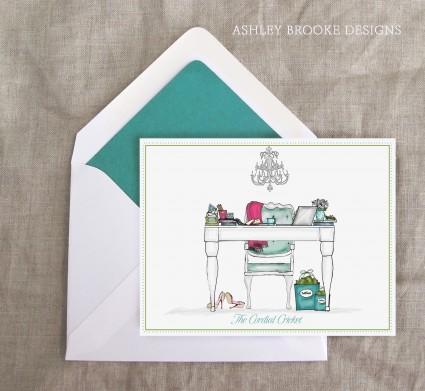 Ashley Brooke Designs Cordial Cricket