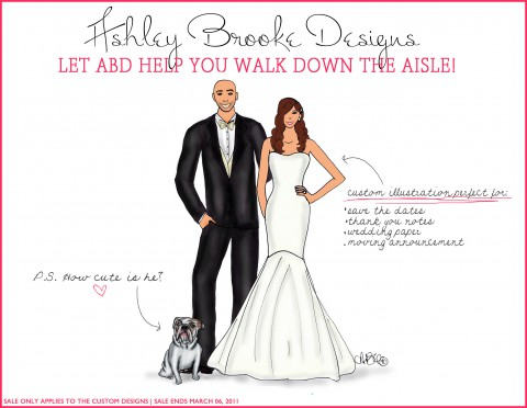 Getting Hitched with Ashley Brooke Designs