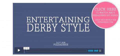 ABD_ Derby DIY video