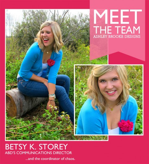 ABD Meet The Team_Betsy