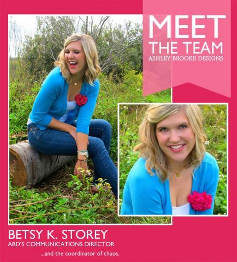 ABD Meet The Team_Betsy