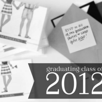 For Your Favorite Graduate | The College Collection
