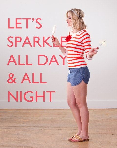 Ashley Brooke Designs - 4th Of July
