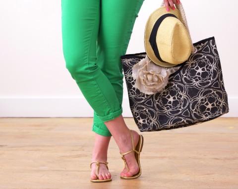 Ashley Brooke Designs - Vacation Look