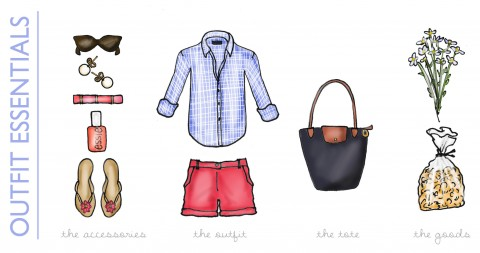 Ashley Brooke Designs _ Farmer's Market Outfit Essentials