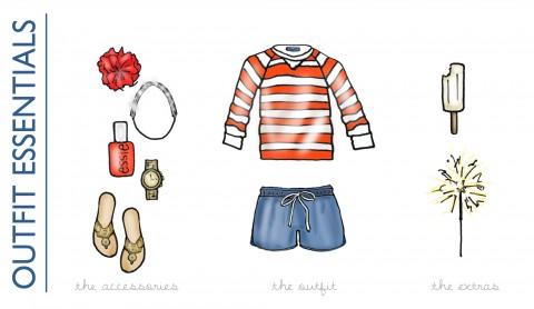 Ashley Brooke Designs _ Fourth of July Essentials