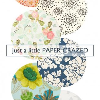 Lovely Finds: Just a Little Paper Crazed…
