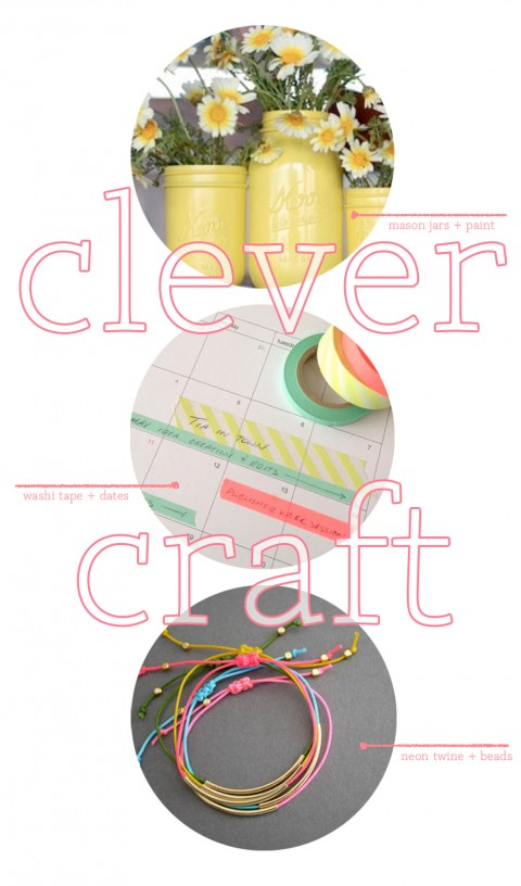 Ashley Brooke Designs- Clever Craft