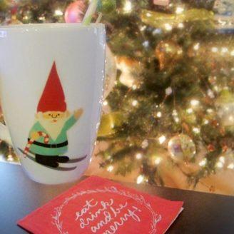 My Weekend Lookbook: December 15-16, 2012