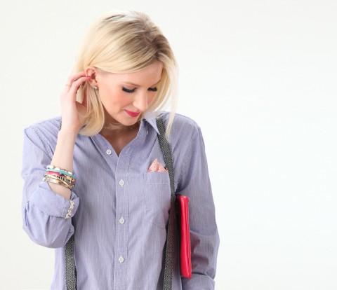 Girls Wear Menswear 2 via Ashley Brooke Designs