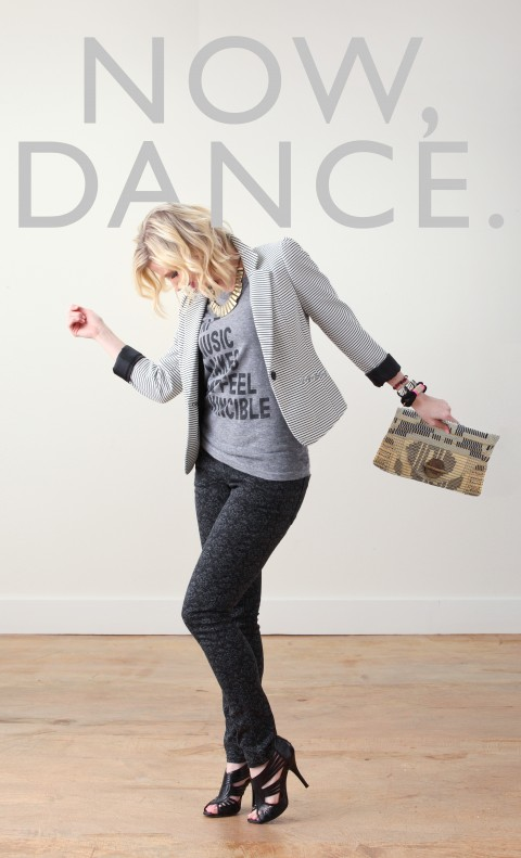 Concert Style Post via Ashley Brooke Designs 2