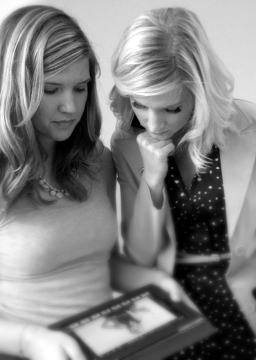 Editing Style Shoot - via Ashley Brooke Designs