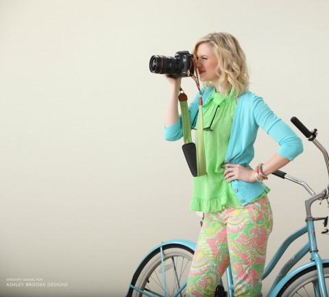 Lilly Spring Break Style Post 3 by Ashley Brooke Designs