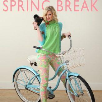 ABD: Styled // Grown Up Spring Break