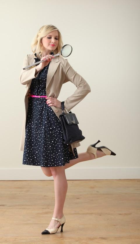 Nancy Drew 2 via Ashley Brooke Designs