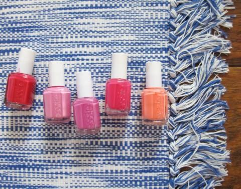 Nail Polish via Ashley Brooke Designs