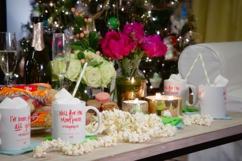 Ashley Brooke Designs - Holiday Shoot
