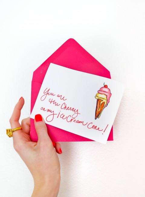 Happy Valentine'sDay via Ashley Brooke Designs
