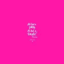 June Quote - Ashley Brooke Designs