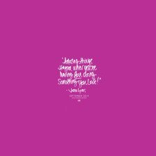 September Quote - Ashley Brooke Designs