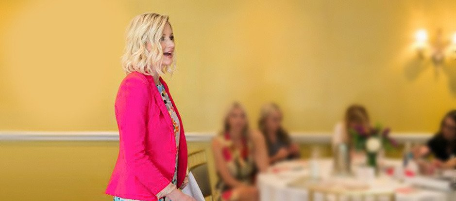 Speaking Engagements & Events