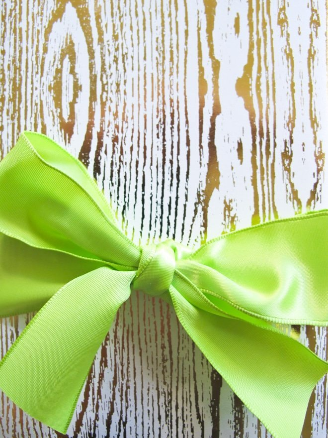 Present Wrapping via Ashley Brooke Designs- Blog
