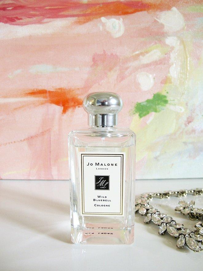 Favorite Scent - Jo Malone- blog
