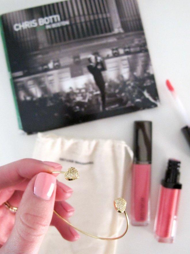 A Valentine Date via Ashley Brooke Designs- Blog