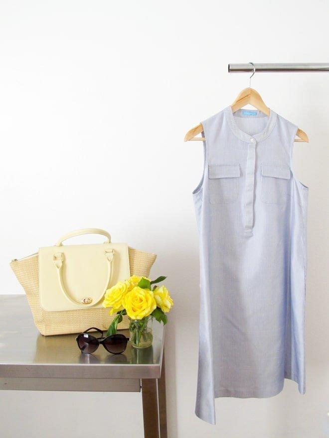 J.Mclaughlin Spring 2015 via Ashley Brooke Designs- Blog