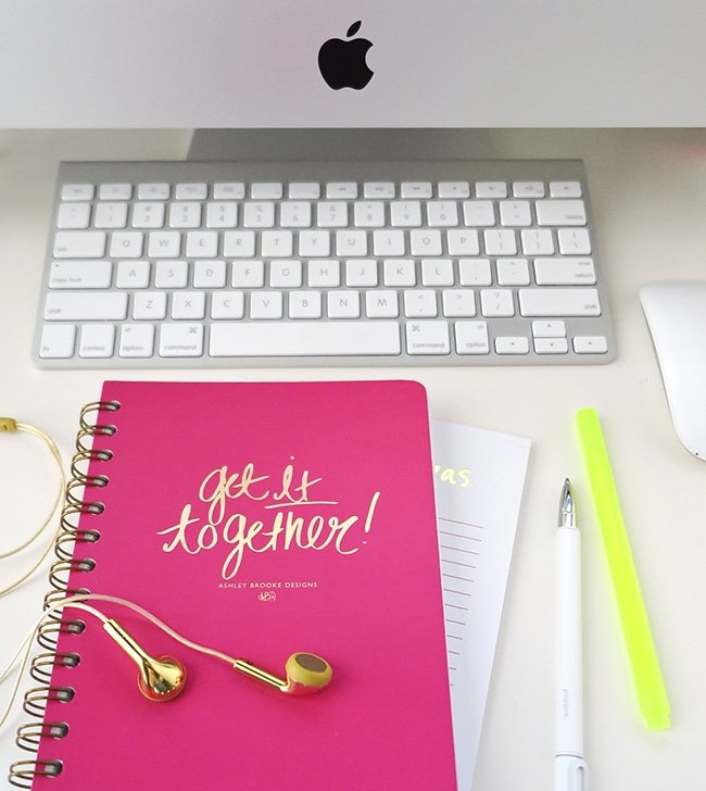Ashley Brooke Designs Social Media Webinar