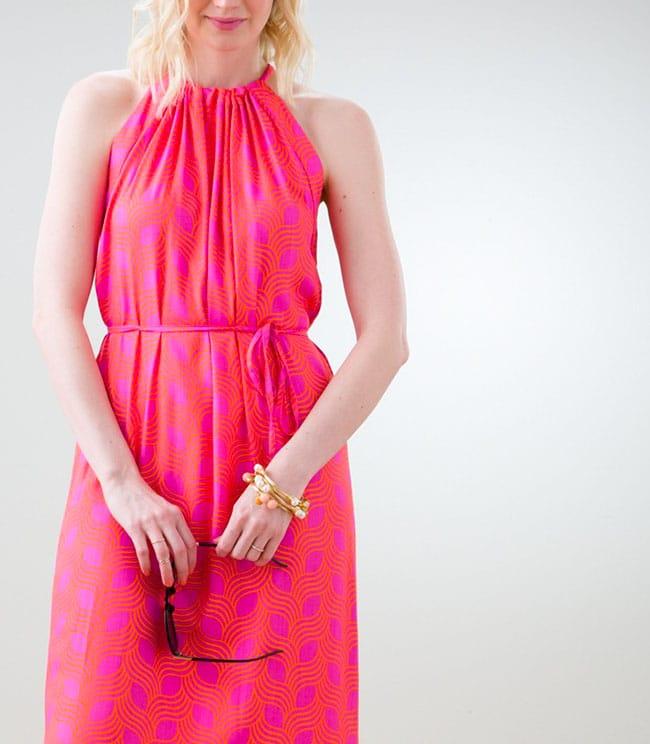 AShley Brooke Designs - Summer Maxi Dress 5_1