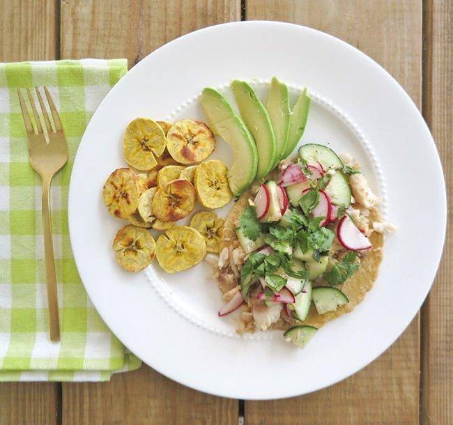 Ashley Brooke Designs - Fish Tacos 1