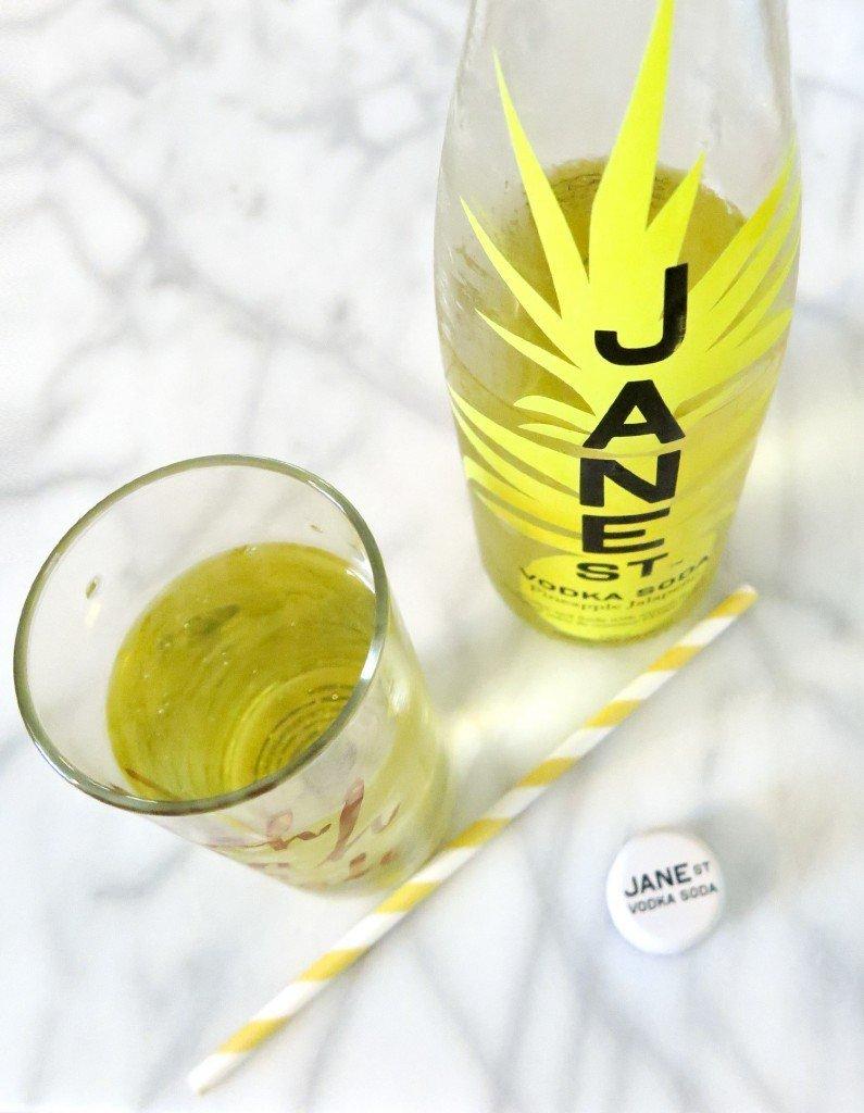 Ashley Brooke Designs - Jane Street Vodka