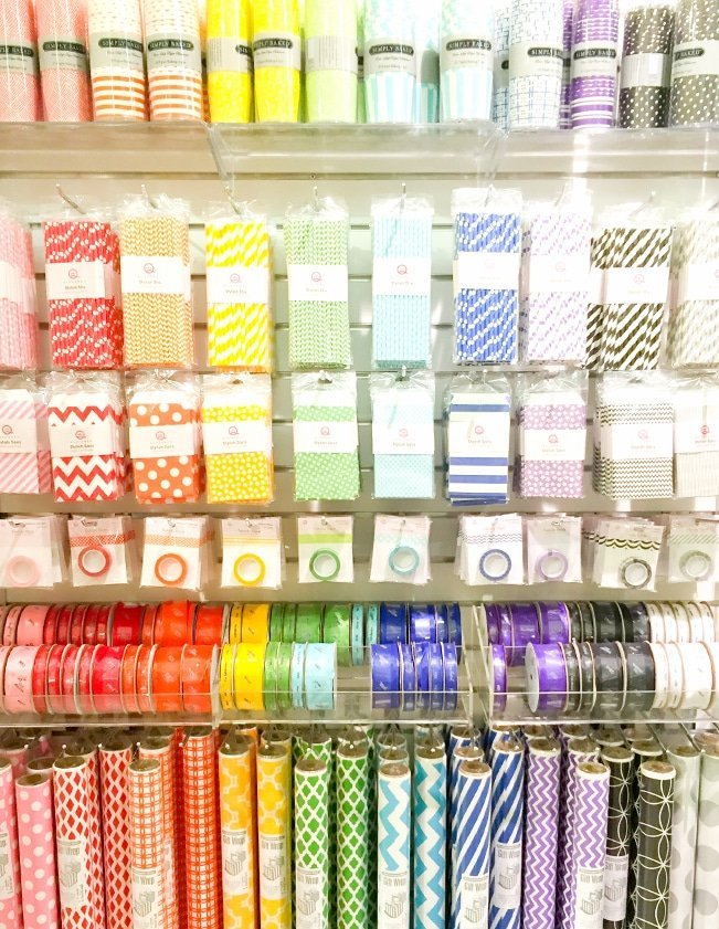 Ashley Brooke Designs - Party Supplies at the Container Store