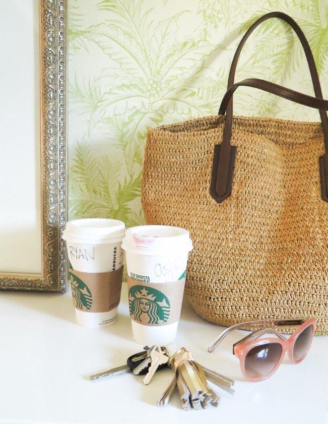 Ashley Brooke Designs - Saturday Morning Coffee Run