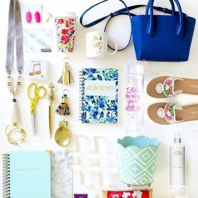 Ashley Brooke Designs Summer Favorites Giveaway Winner