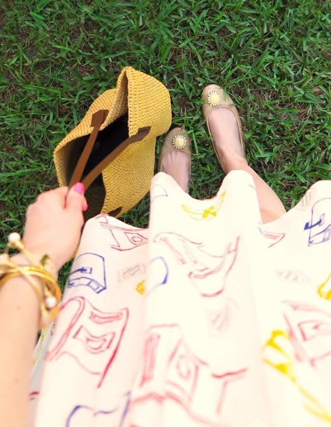 Ashley Brooke Designs - Summer Sundays