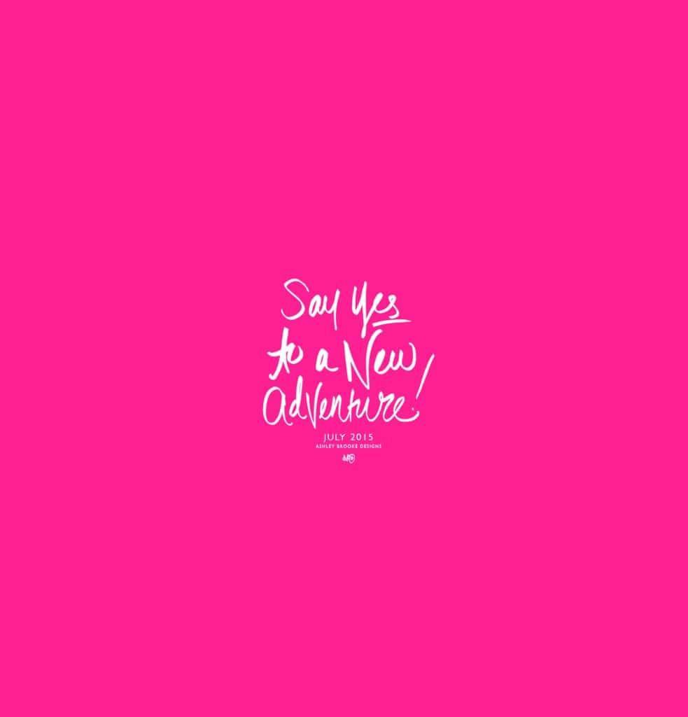 July Download 2015 - Ashley Brooke Designs