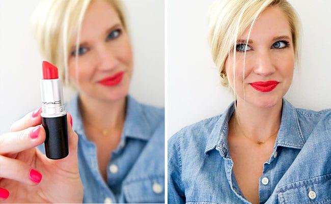 Ashley Brooke Designs Summer Lipstick Colors