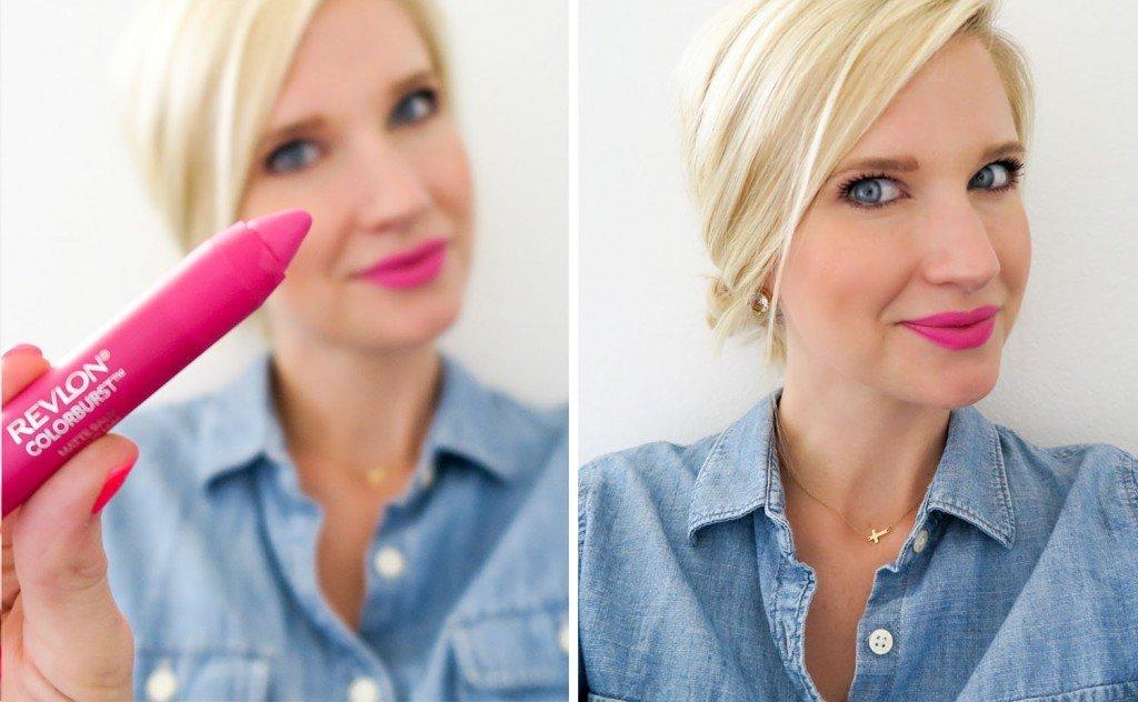 Ashley Brooke Designs Summer Lipstick