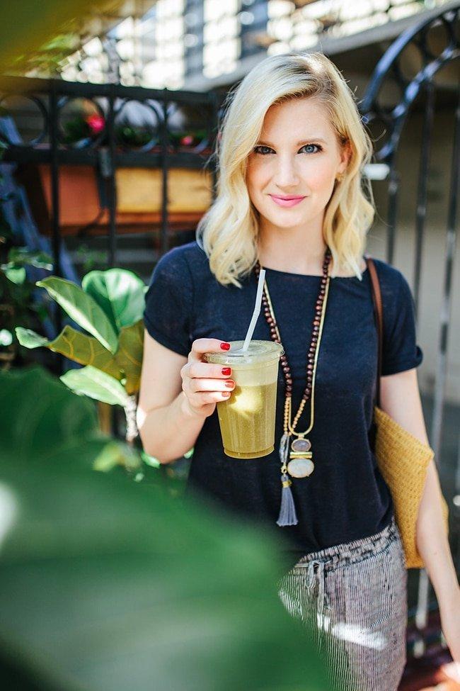Ashley Brooke Designs - 2 Extract Juice Bar Blog